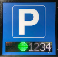 display-parcheggio-led-digit-numeratore-con-semaforo-led-verde-epsilon-torino