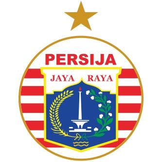 Download Logo Persija Jakarta Corel Draw X7