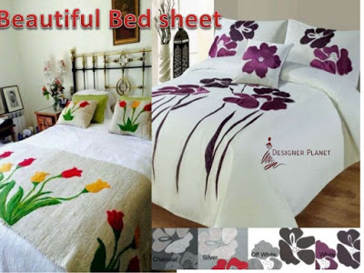Designerplanet bedsheet Single and Double