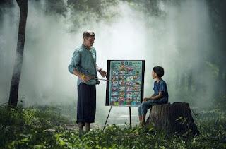 Bahasa Sunda Kasar dan Artinya