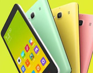 Cara Mengaktifkan Jaringan Sinyal Smartfren 4G LTE Di Xiaomi Redmi 2 Dengan Mudah