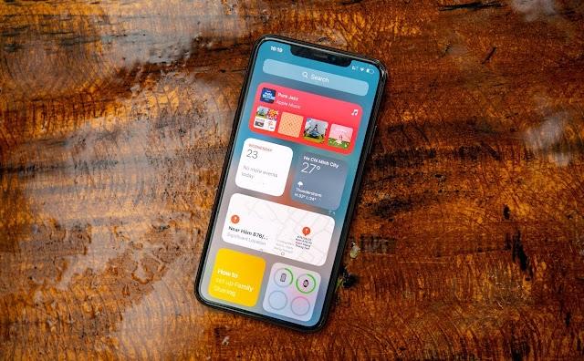 Tổng Hợp Tất Cả Các Tính Năng Trên iOS 14 Mà Bạn Cần Biết