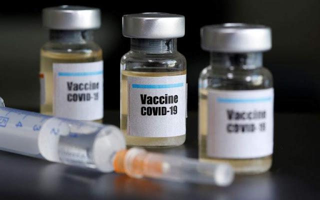 Άρες μάρες κουκουνάρες για το εμβόλιο κατά του κορωνοϊού