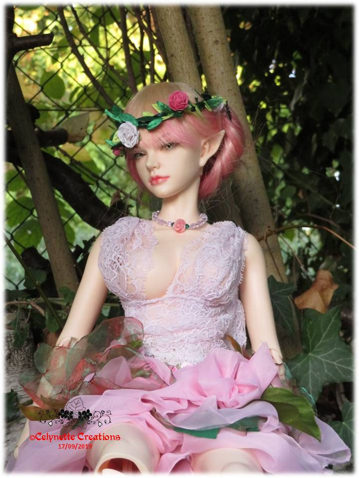 Dolls d'Artistes & others: Calie, Bonbon rose - Page 34 Diapositive2