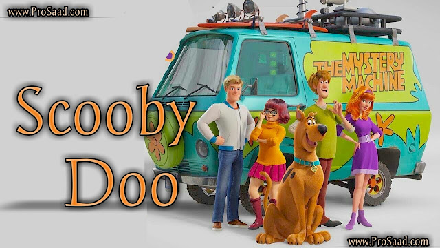Scooby-Doo 2020 full Movie