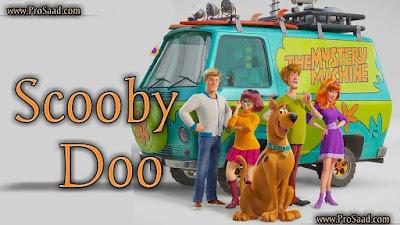 Scooby-Doo 2020 full Movie