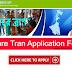 Duare Tran Application Form Download | দুয়ারে ত্রাণ ফর্ম ডাউনলোড করুন