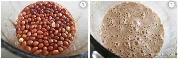bumbu kacang batagor