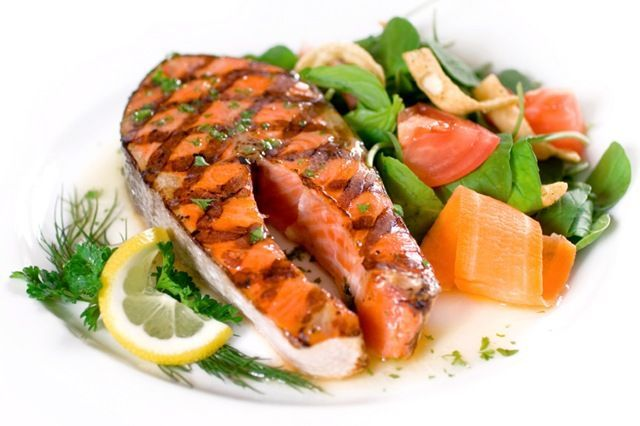 Atkins Diet Plan – Rapid Weight Loss Plan with Low-Carb Diet