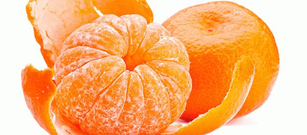 El TE de cáscara de mandarina puede destruir las células cancerígenas, mira como hacerlo...!