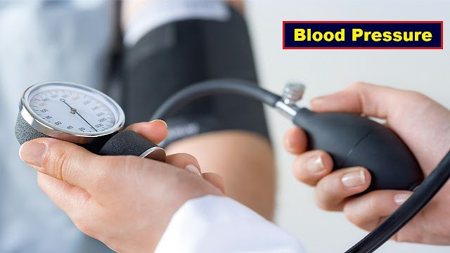 Blood Pressure (With Detailed)