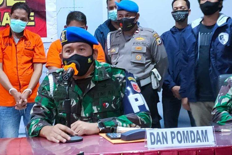 Anggota TNI yang Jual Amunisi dengan Tujuan Apa Pun, Hukumannya Dipecat