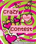 @14 feb : Crazy Love Contest