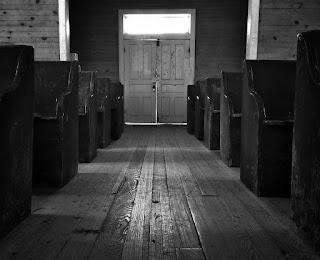 maneiras de lidar com os Visitantes da Igreja.