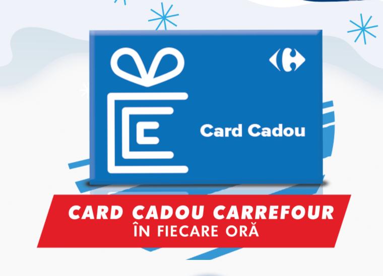 Concurs Pepsi - Castiga 372 de carduri cadou electronice Carrefour - concursuri - online