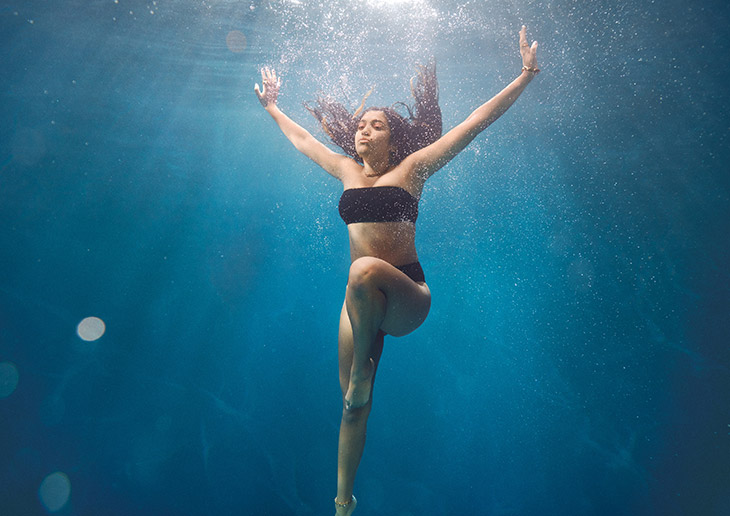 H&M Spring/Summer 2021 Swimwear Lookbook