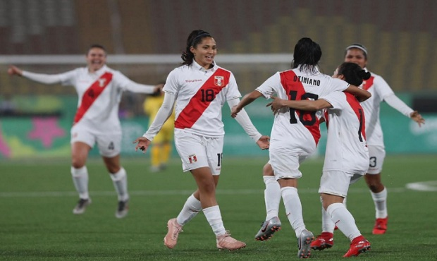 La FIFA anuncia la asignación de plazas para el Mundial Femenino de 2023