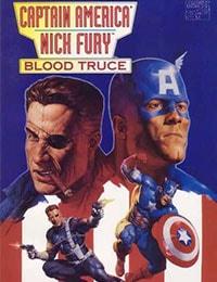 Captain America/Nick Fury: Blood Truce