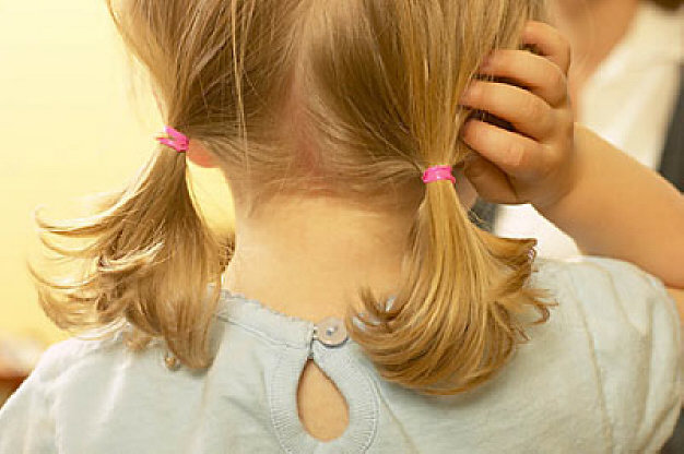 Know your enemy: Head-lice and nits