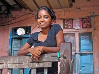 Enjoy The Beautiful World Am Pm Shweta Katti From Red