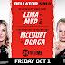 Bellator 267 Lima vs MVP