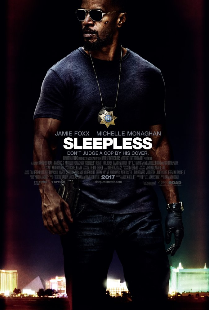 Sleepless (2017) Subtitle Indonesia – BRRip 720p