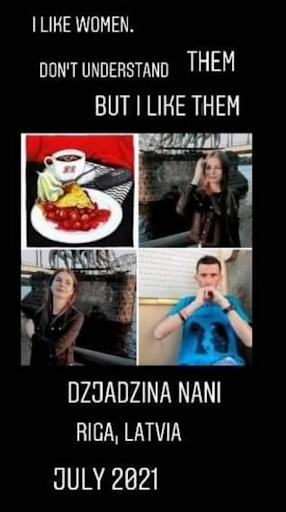Dzjadzina Nani