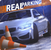 Real Car Parking 2017 Street 3D v1.5 Unlimited Money (APK + MOD) on Android Download