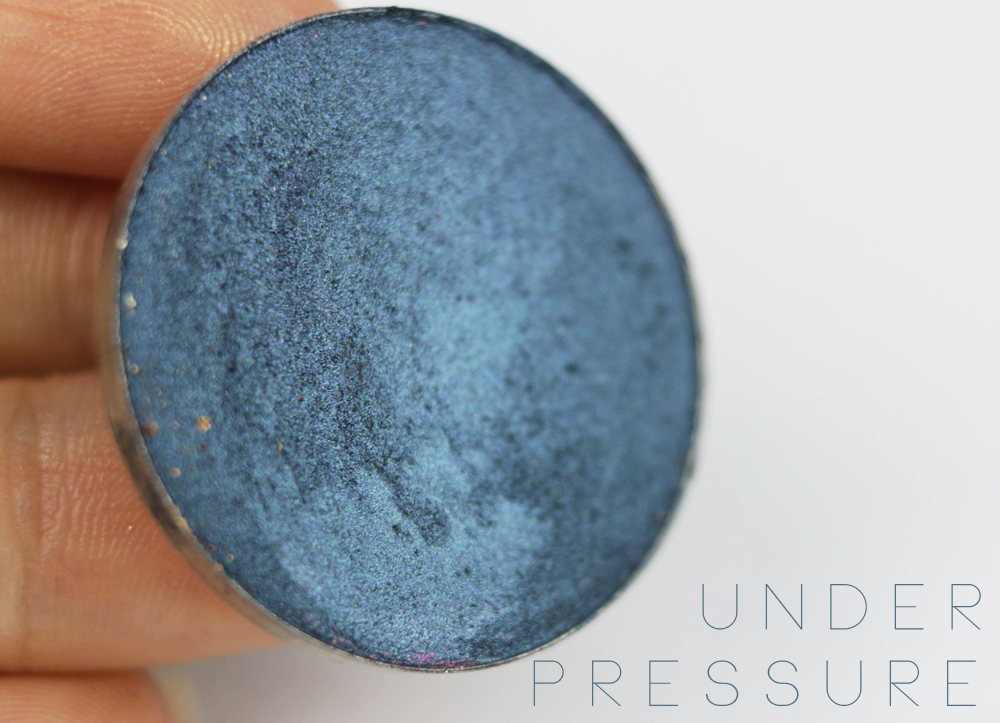 Nabla Mermaid Under Pressure swatch