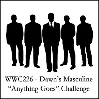 https://watercoolerchallenges.blogspot.com/2019/06/wwc226-dawns-masculine-anything-goes.html