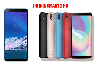 Infinix smart 2 hd price in pakistan