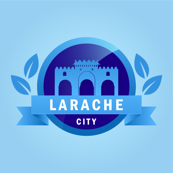 larache city logo svg eps png psd ai vector color free download #larache #city #morocco #maroc #arabic #islamic #website #graphics #tanger #web #svg #vectorart #graphic #illustrator #icon #icons #vector #design #eps #graphicart #designer #logo #logos #photoshop #button #buttons #set #illustration #socialmedia #abstract