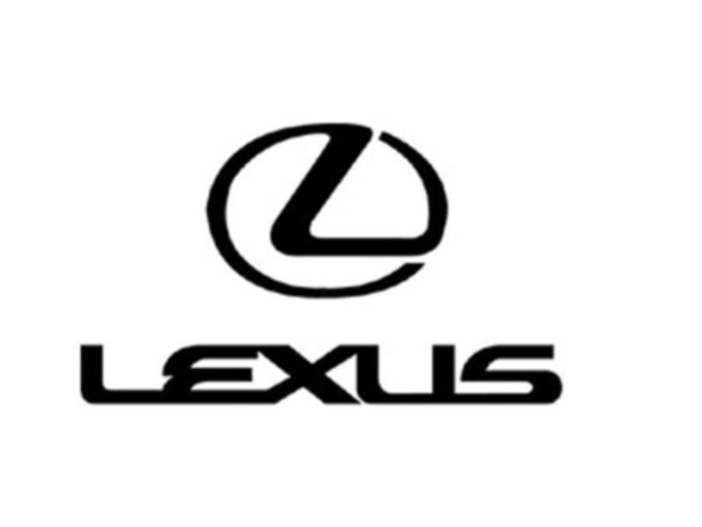 Car Logo Design: Lexus Logo