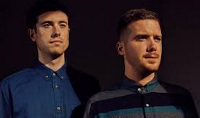 """Lirik Lagu Gorgon City - Smoke"""