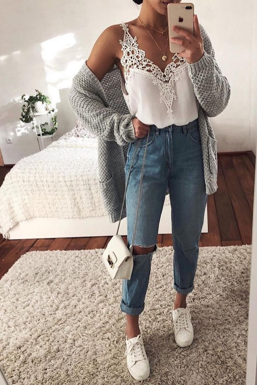 31 Cute Dresses For Teens To Try As Soon As Possible: 31 Cute Fall Styles For Women Winter Fashion 2019