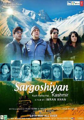 Sargoshiyan 2017 Hindi 480p WEB HDRip 300Mb x264