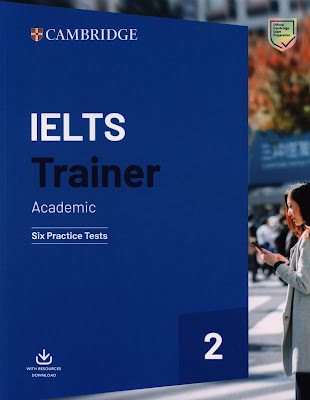 Cambridge IELTS Trainer 2