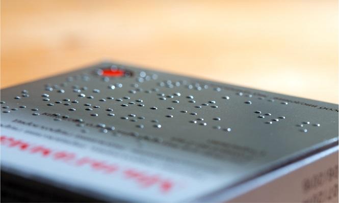 Medicamentos: proponen incorporar sistema braille