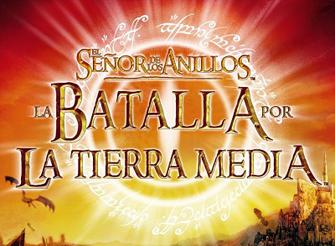 El Señor De Los Anillos La Batalla Por La Tierra Media [Full] [Español] [MEGA]