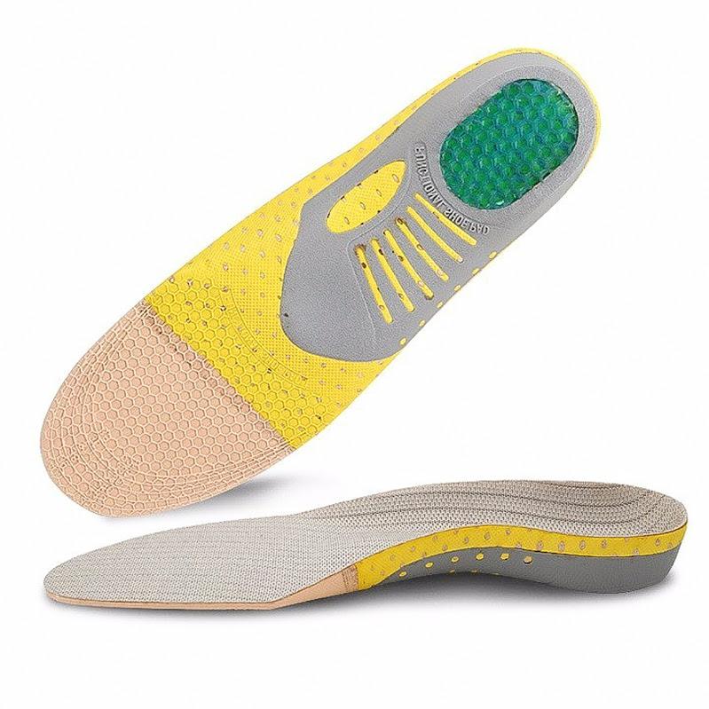 [A119] Nên kinh doanh loại miếng lót giày nào?