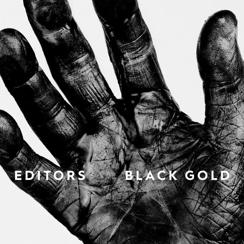 Editors Black Gold album