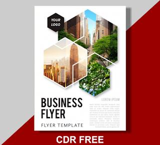 Flyer / Brosur CDR