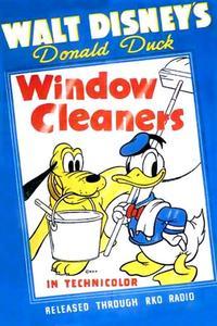 Watch Window Cleaners Online Free in HD