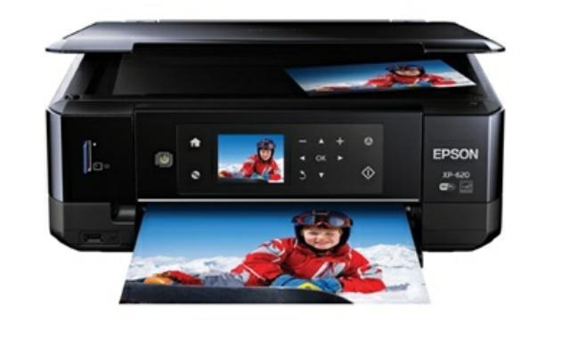 télécharger pilote imprimante epson xp 620 Scanner
