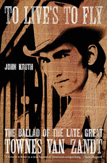 John Kruth's To Live's to Fly