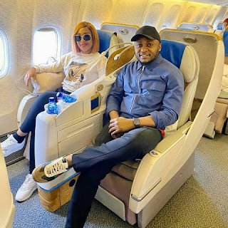 Who is Tonto Dikeh mother?
