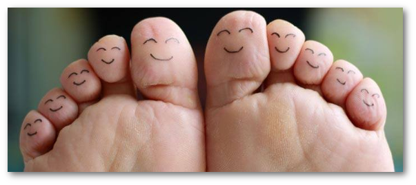 Remedii naturiste contra transpiratiei excesive a picioarelor