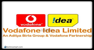 Vodafone Idea Launched New Rs.29 Prepaid Recharge Plan With 100MB High-Speed Data, Rs.20 Talktime With 14 Days Validity