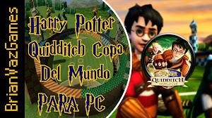 Harry Potter Quidditch Copa Del Mundo Para Pc