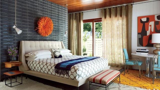 izolare fonica dormitor